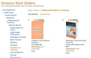 Amazon#1 EBook