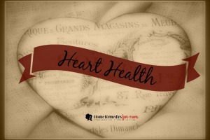 Natural Remedies for the Heart