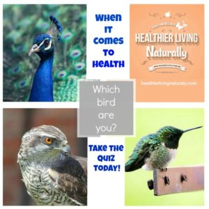Take the Health Quiz