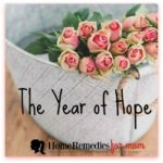 Year of Hope for Better Health