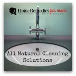 All Natural Cleaning Solutions